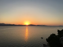Wonderful apartment with a beautiful view to the bay of Nafplio