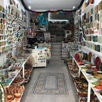 Lisbon's Tiles