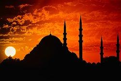Masjid Suleymaniye