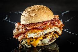 M.C. Burger