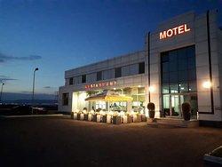 Socar Motel
