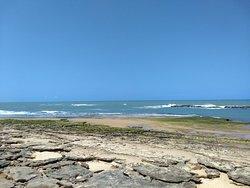 Barreta Beach