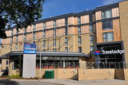 Travelodge Cambridge Newmarket Road hotel
