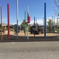 Esther Simplot Park