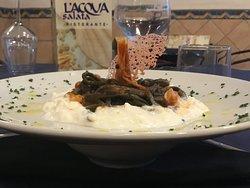 L'Acqua Salata Restaurant