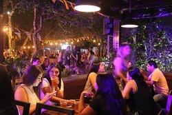 Bendita Beer Garden