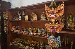 Wayan's Shop