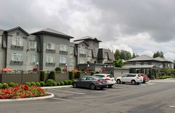 Best Western Plus Pitt Meadows Inn & Suites