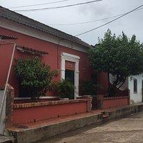 Casa Sajona