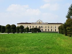 Villa Arconati-FAR