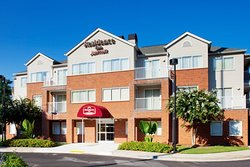Residence Inn Atlanta Alpharetta/Windward