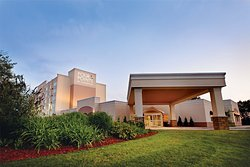 Four Points by Sheraton Kalamazoo