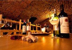 Grand Cru Wine Gallery