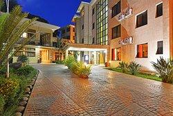 Protea Hotel by Marriott Kampala