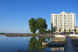 Residence Inn Kingston Water's Edge