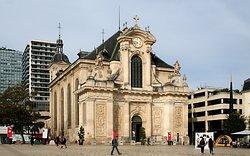 Église Saint-Sébastien