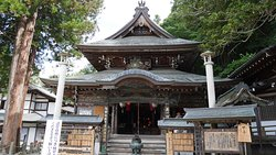 Kitamuki Kannon Shrine
