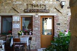 Agriturismo Antico Borgo