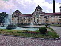 Музей истории города София