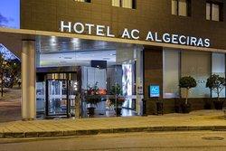 阿尔赫西拉斯万豪AC酒店