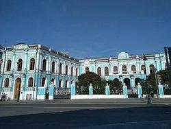 House of Chertkov