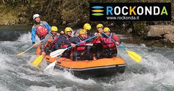 Rockonda Rafting