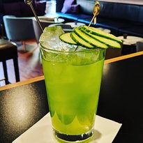 Juri's Cocktail & Wine Bar