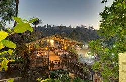 Chacha Inn the Garden Retreat