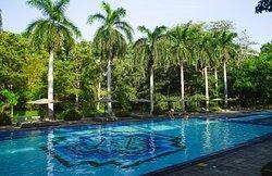 hotel of CINNAMON LODGE HABARANA