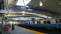 Massachusetts Bay Transportation Authority - Subway System