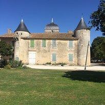 Chateau de Bonnemie