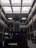 La Quinta Inn & Suites Atlanta Airport South