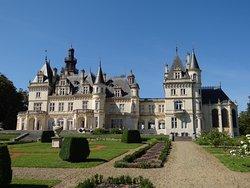 Chateau de Valmirande