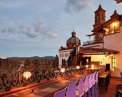 Hotel Agua Escondida