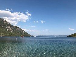 Akbuk Cove
