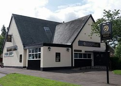 Ottershead Public House and Restaurant
