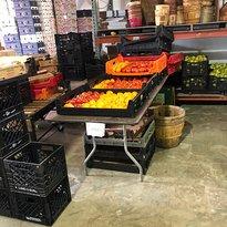 Hinton's Orchard & Farm Market