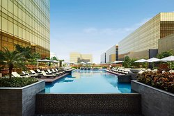 Hyatt City of Dreams Manila