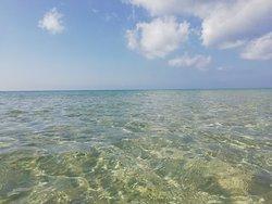 Spiaggia Carratois