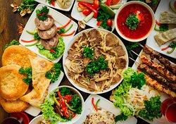 Astana Restaurant