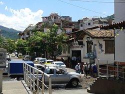 Old Town Market Viejo Vallarta