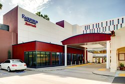 Fairfield Inn & Suites Los Angeles LAX / El Segundo