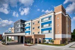 Courtyard by Marriott Houston Northwest/Cypress