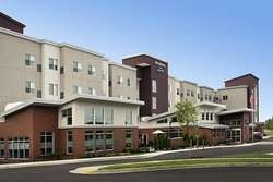 Residence Inn Baltimore Owings Mills