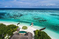 Two Bedroom Royal Beach Villa