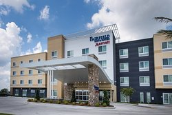 Fairfield Inn & Suites by Marriott Houma Southeast