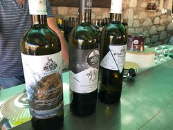 Kounaki Wines