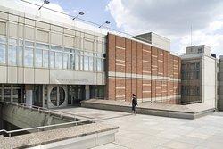 Museum of Applied Art (Kunstgewerbemuseum)