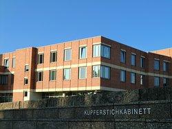 Museum of Prints and Drawings (Kupferstichkabinett)