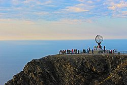 North Cape Tourist Information